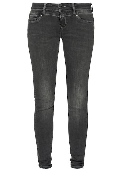 Hosen - Jeans 'Ellen' › Miracle of Denim › schwarz  - Onlineshop ABOUT YOU