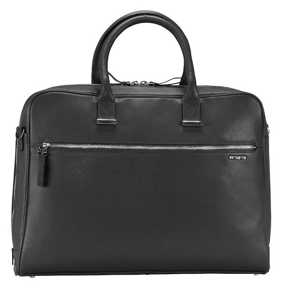 Businesstaschen für Frauen - SAMSONITE Highline Business Aktentasche 41 cm Laptopfach schwarz  - Onlineshop ABOUT YOU