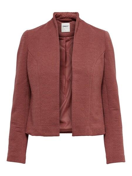 Jacken für Frauen - Blazer › ONLY › pastellrot  - Onlineshop ABOUT YOU