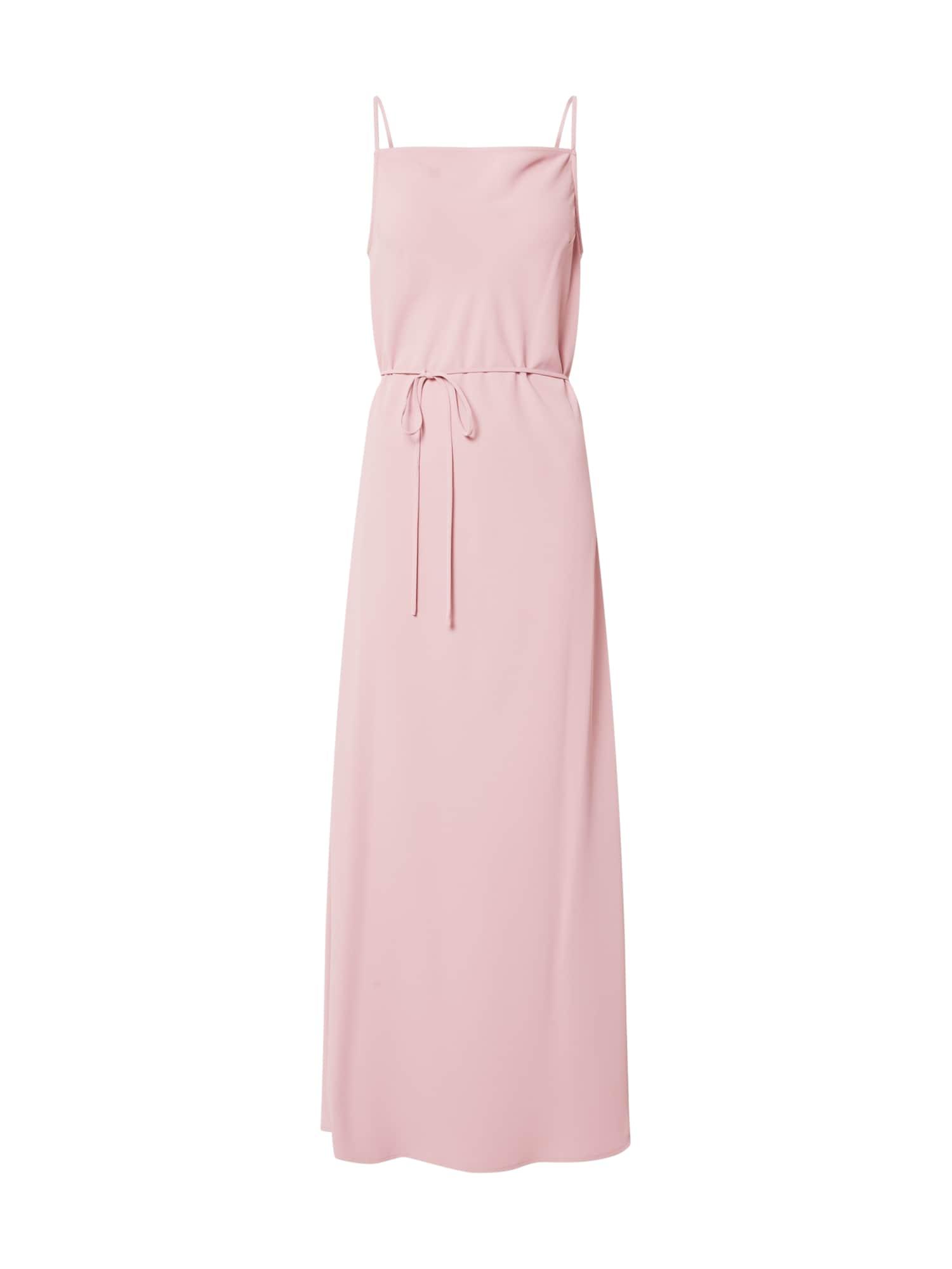 Calvin Klein Vasarinė suknelė 'CAMI' rožių spalva