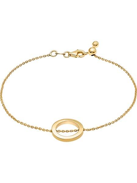 Armbaender - Armband '87328601' › Christ › gold  - Onlineshop ABOUT YOU