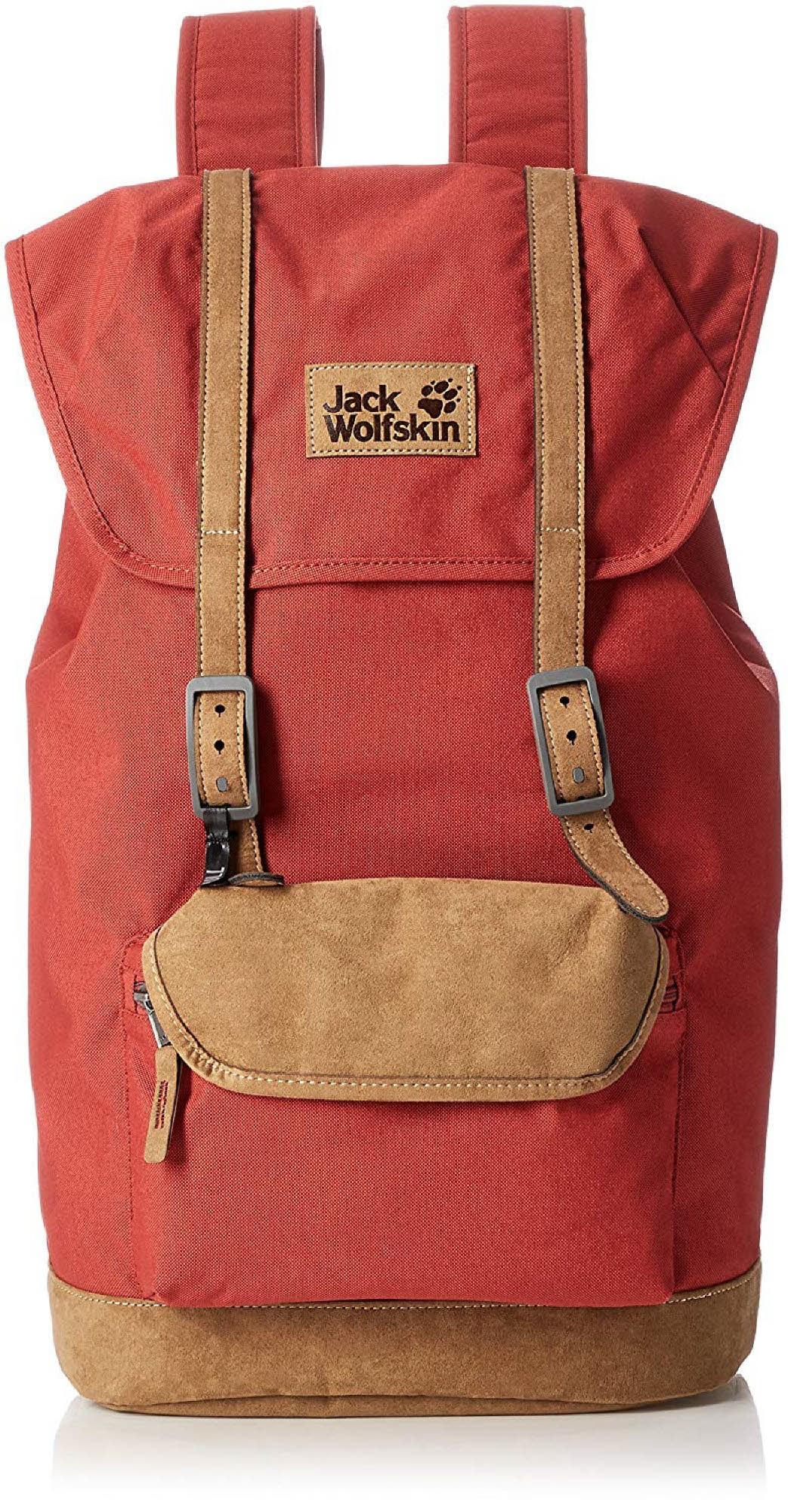 Ruscksack 'Earlham' | Taschen > Rucksäcke > Tourenrucksäcke | Jack Wolfskin