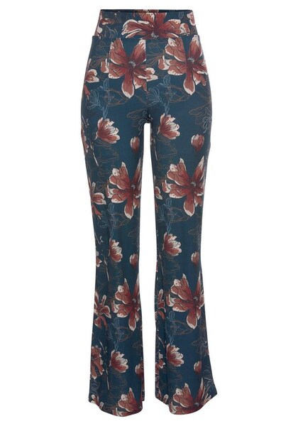Hosen - Hose › Bruno Banani › enzian rot weiß  - Onlineshop ABOUT YOU