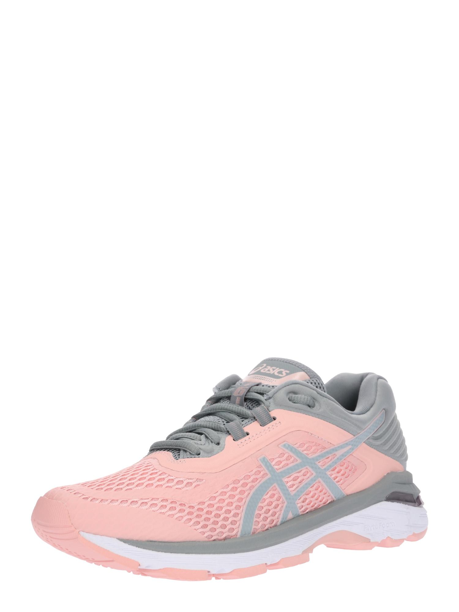 Sportovní boty GT-2000 6 kámen růžová ASICS