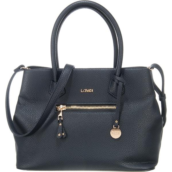 Handtaschen - Handtasche 'Maxima' › L.CREDI › kobaltblau  - Onlineshop ABOUT YOU