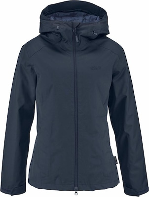JACK WOLFSKIN Funktionsjacke 'CHILLY MORNING WOMEN'