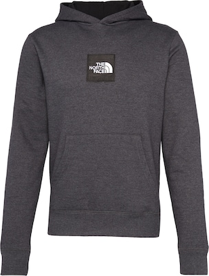 THE NORTH FACE Sweatshirt 'M FINE HOODIE'