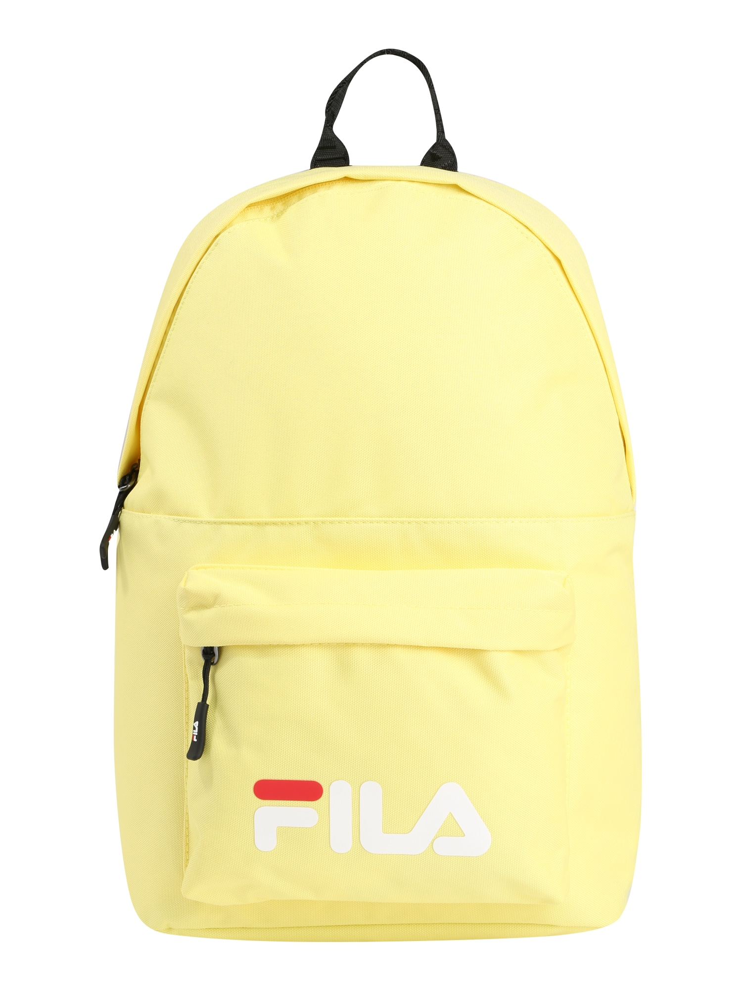 FILA Kuprinė 'new backpack s'cool two' geltona