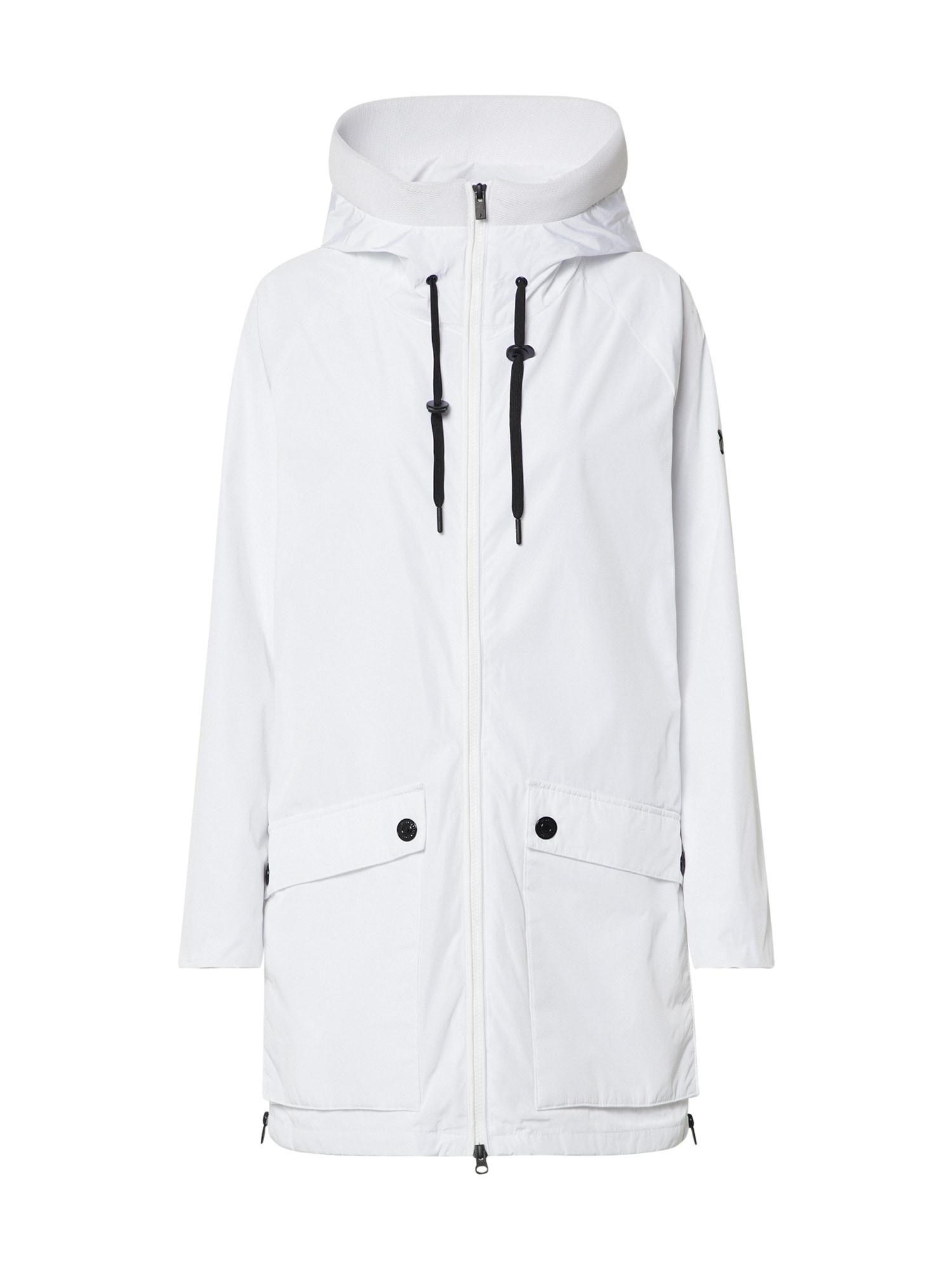 PEAK PERFORMANCE Rudeninis-žieminis paltas 'STELLA' balta
