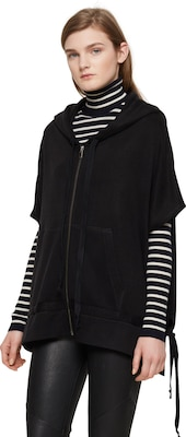 THE KOOPLES SPORT Oversized Sweatjacke