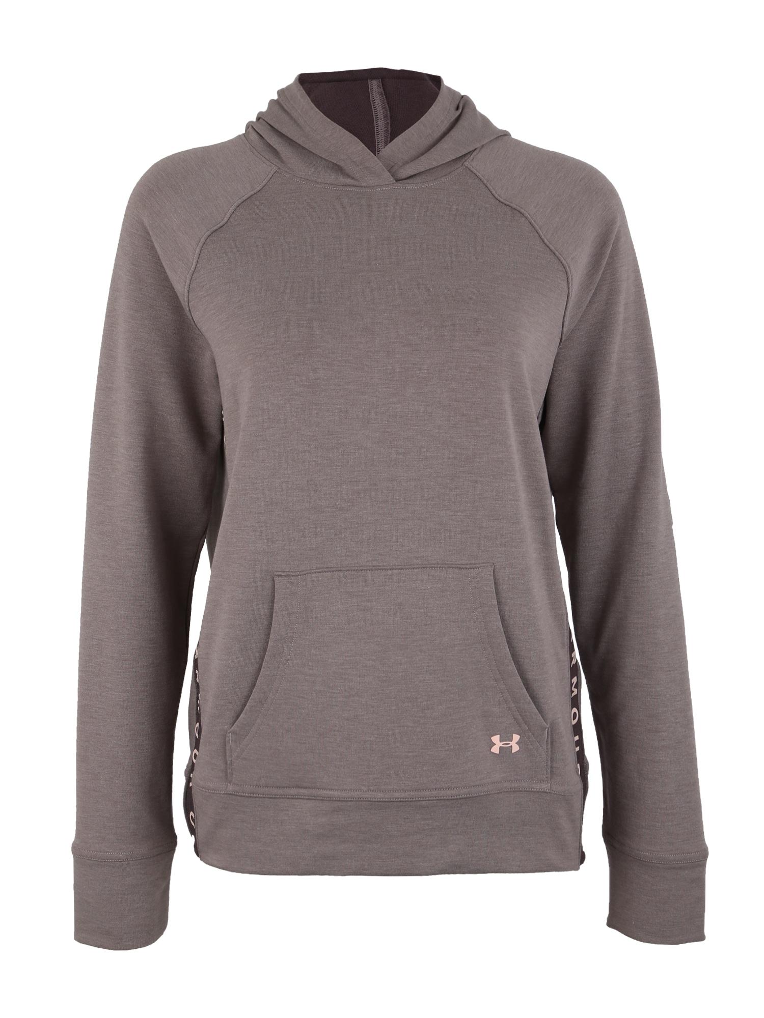Sportsweatshirt | Sportbekleidung > Sportshirts | Under Armour