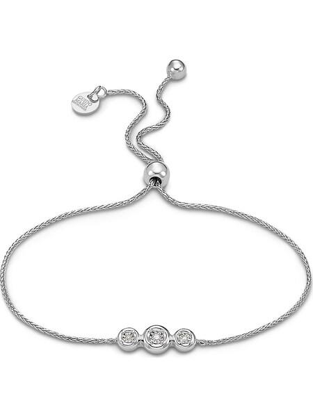 Armbaender - Armband mit Diamanten › Guido Maria Kretschmer › silber  - Onlineshop ABOUT YOU