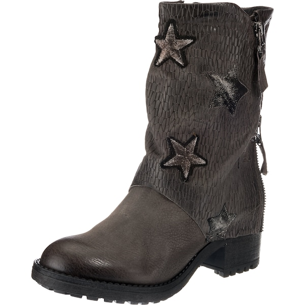 Stiefel - Stiefeletten › MJUS › taupe  - Onlineshop ABOUT YOU