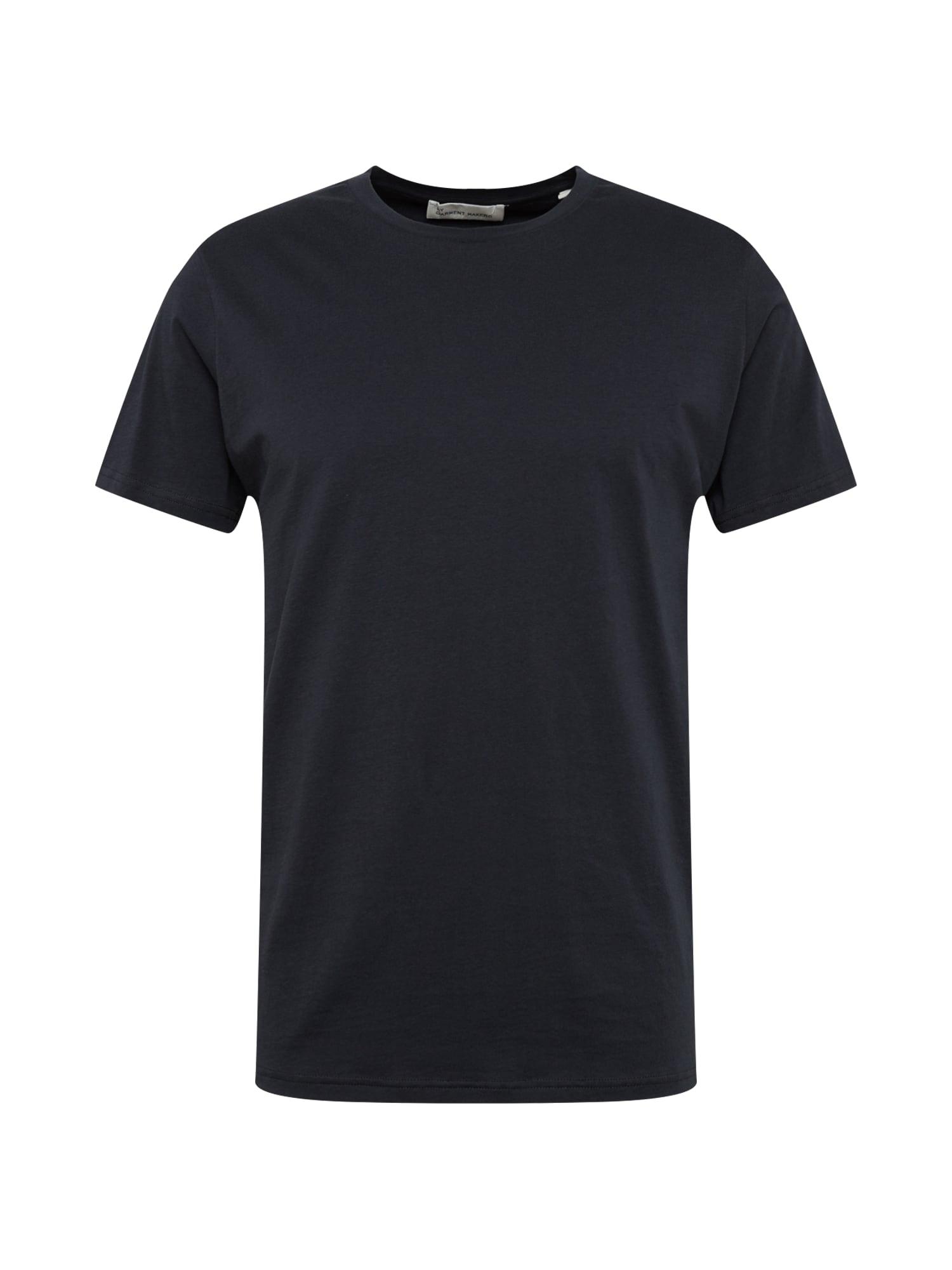 By Garment Makers Marškinėliai juoda