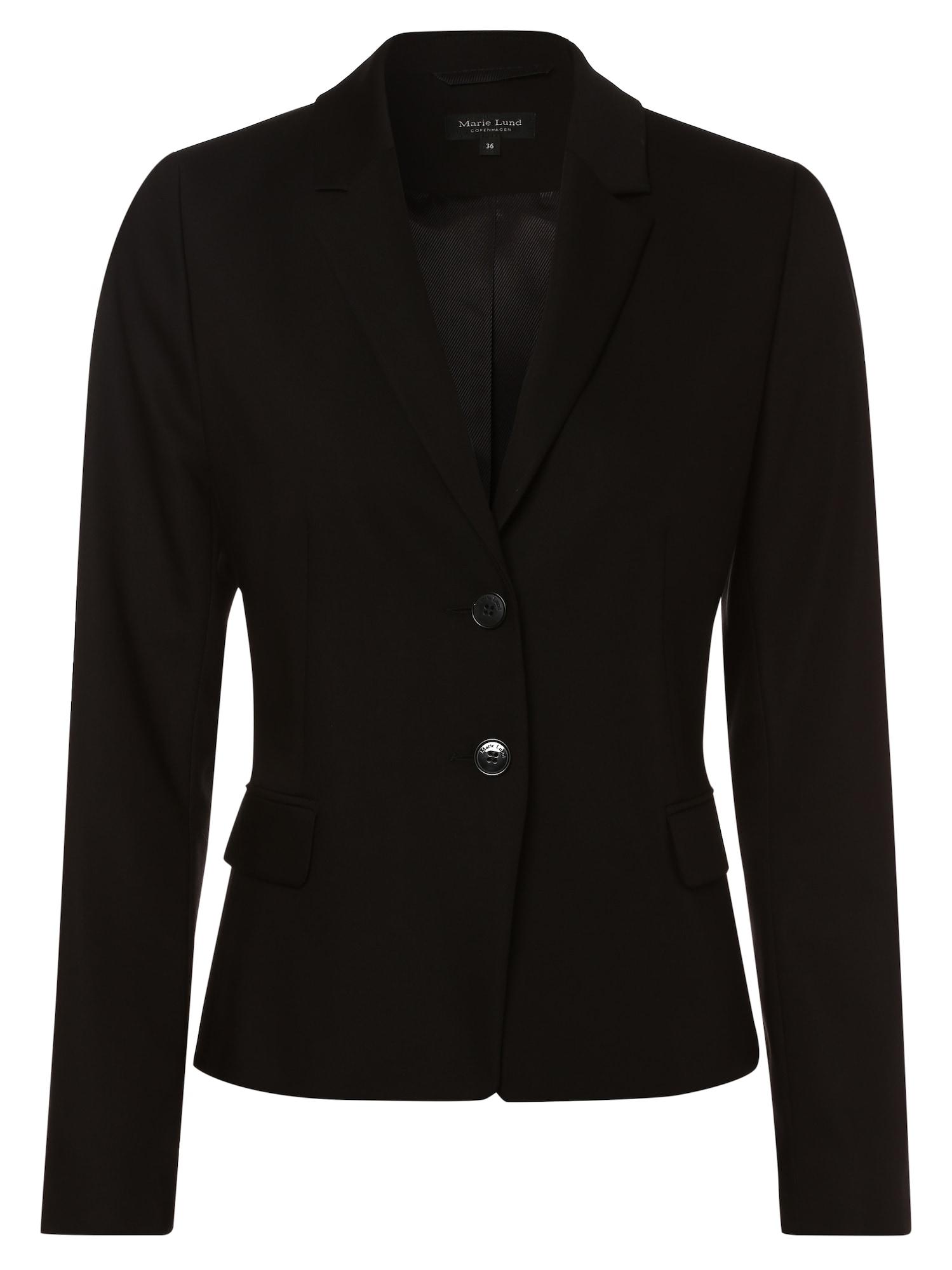 Blazer | Bekleidung > Blazer | Marie Lund