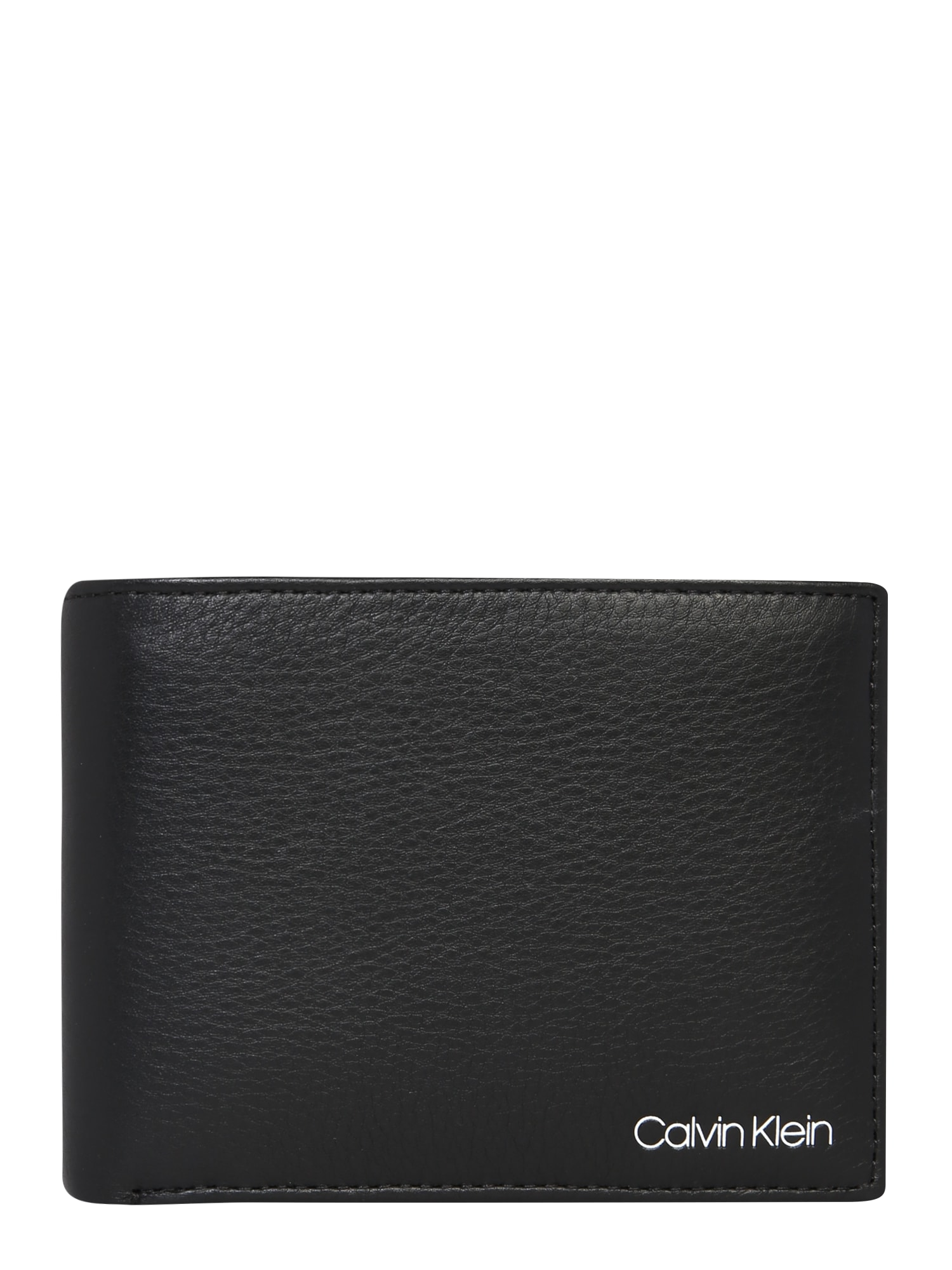 Calvin Klein Piniginė juoda