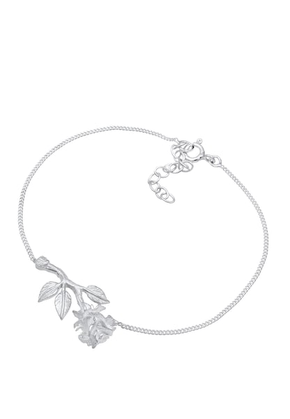 Armbaender - Armband Rose › ELLI › silber  - Onlineshop ABOUT YOU