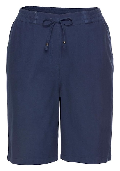 Hosen für Frauen - BOYSEN'S Shorts marine  - Onlineshop ABOUT YOU