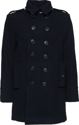 Superdry Mantel 'Classic Bridge Coat'