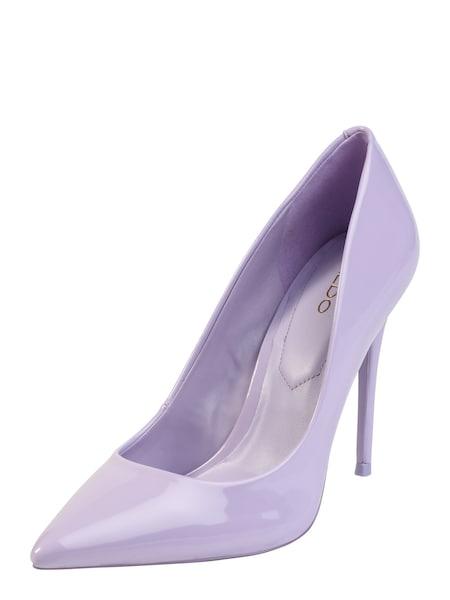Highheels für Frauen - ALDO High Heel Pumps 'STESSY' lila  - Onlineshop ABOUT YOU