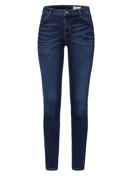 Hosen - Jeans 'Page' › cross jeans › dunkelblau  - Onlineshop ABOUT YOU