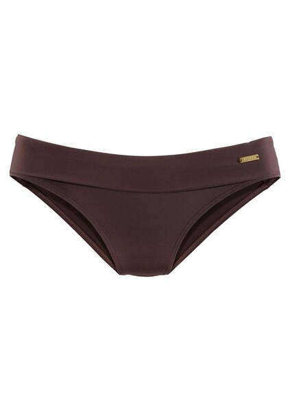 Bademode - Bikinihose › Lascana › dunkelbraun  - Onlineshop ABOUT YOU