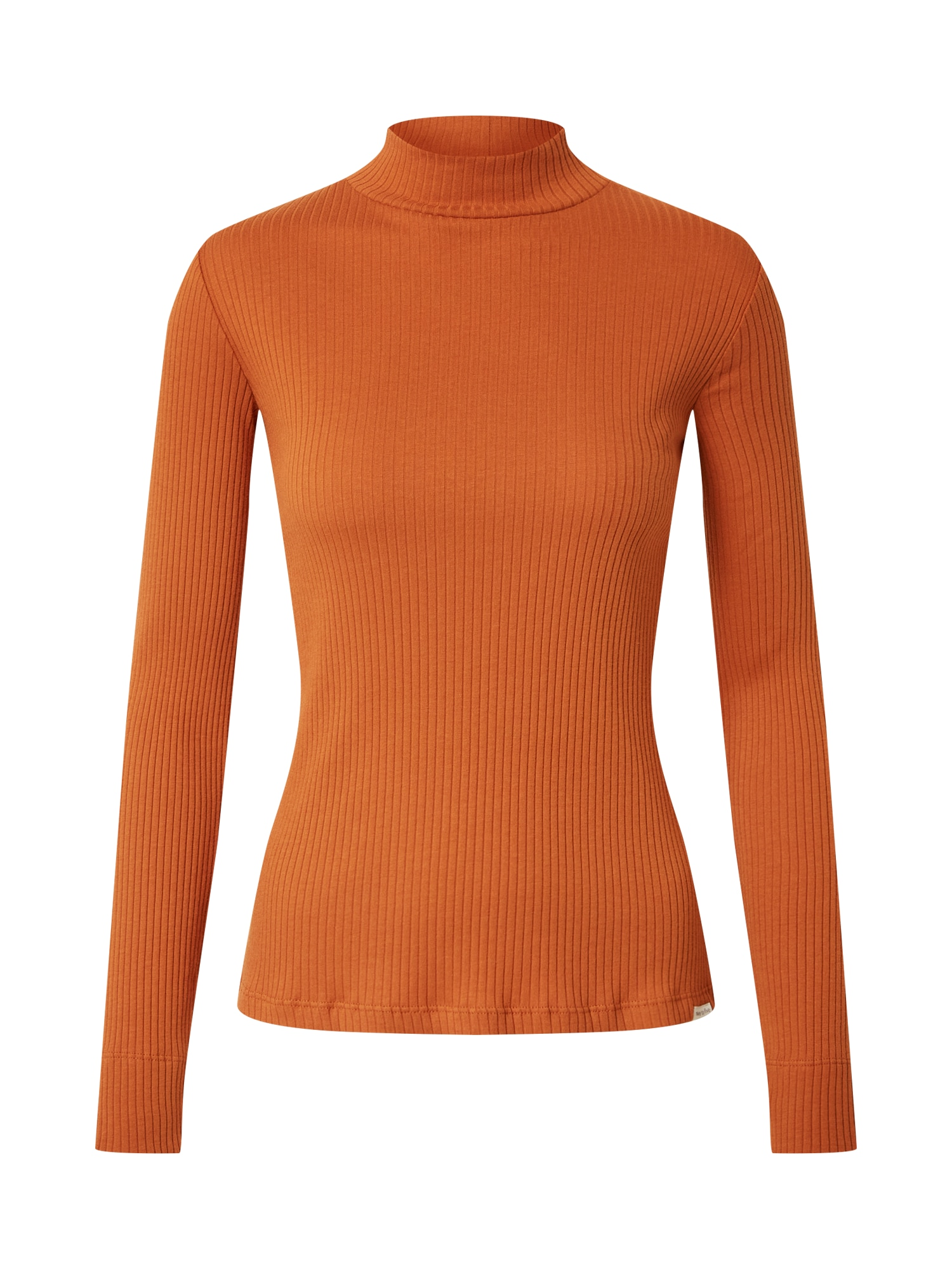 MINE TO FIVE Marškinėliai tamsiai oranžinė
