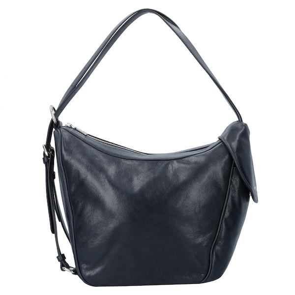 Schultertaschen für Frauen - Schultertasche 'Tess' › DKNY › schwarz  - Onlineshop ABOUT YOU