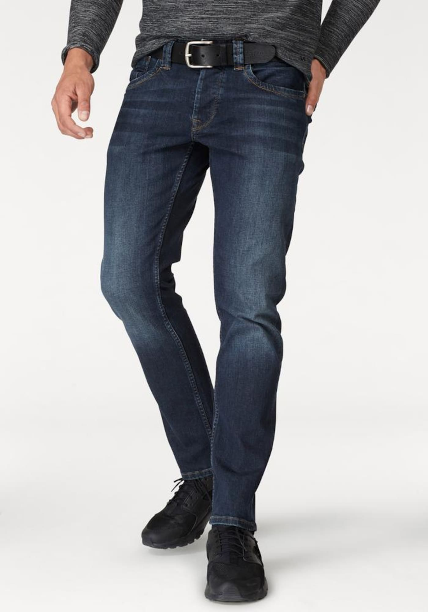 Pepe Jeans Jeans 'CASH'  mörkblå