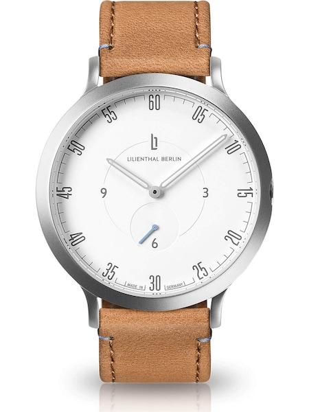 Uhren für Frauen - Lilienthal Berlin Unisexuhr braun  - Onlineshop ABOUT YOU