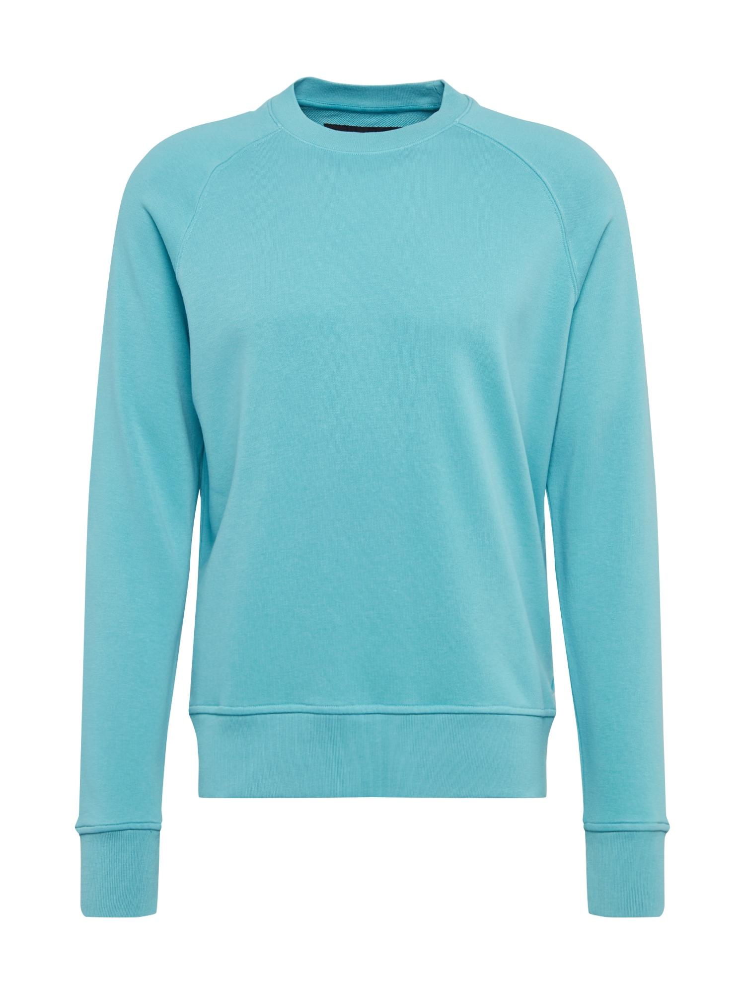 DRYKORN Marškinėliai 'FLORENZ' turkio spalva