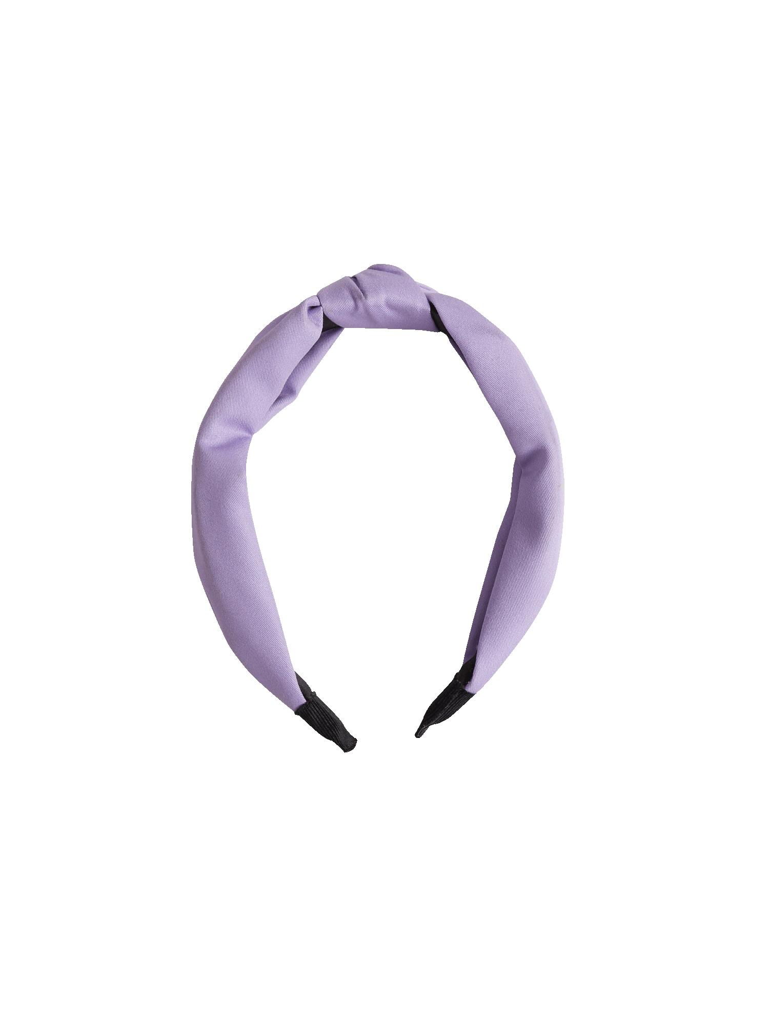 EDITED Plaukų papuošalas 'Lionne' purpurinė