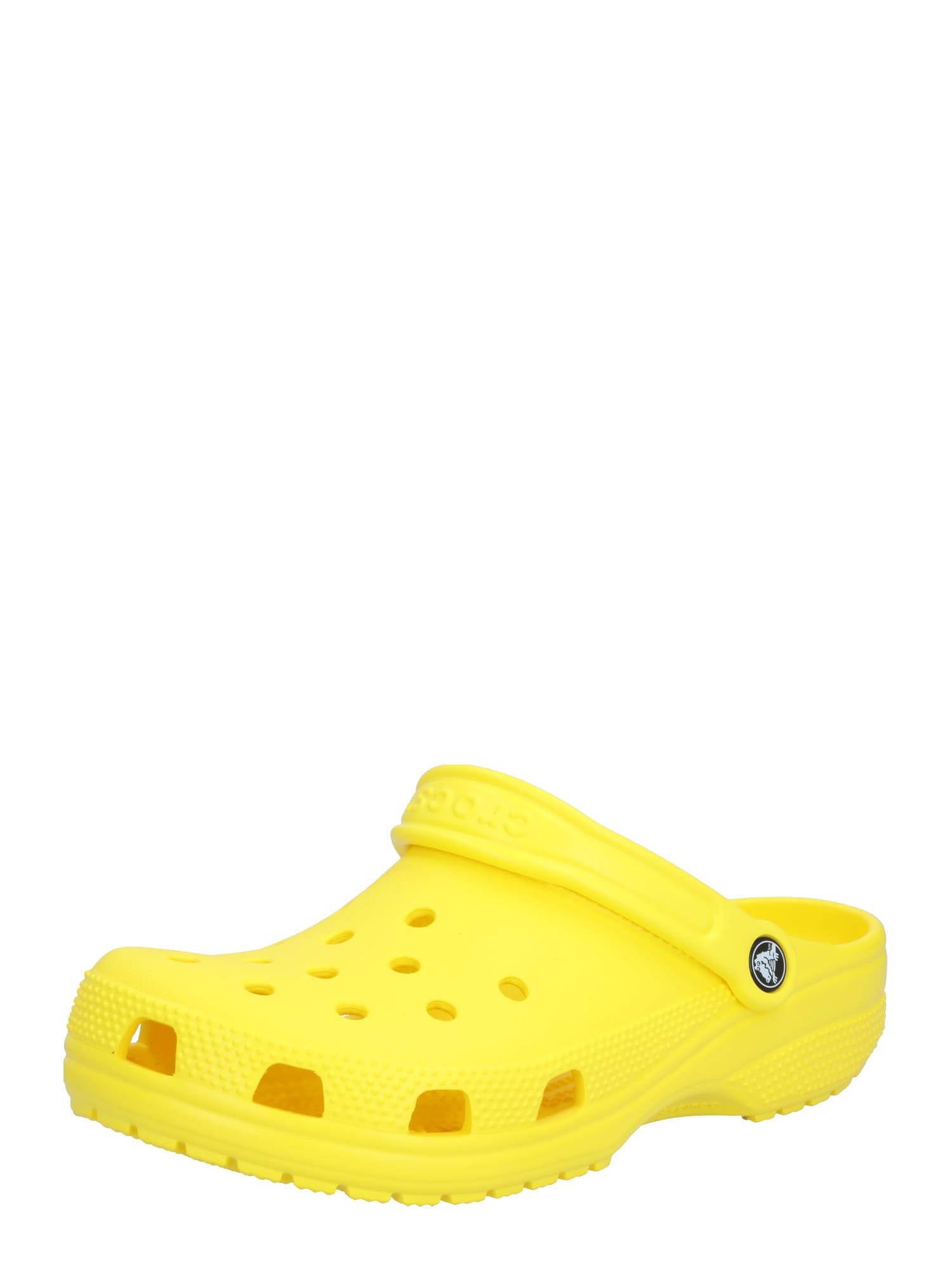 Crocs Klumpės
