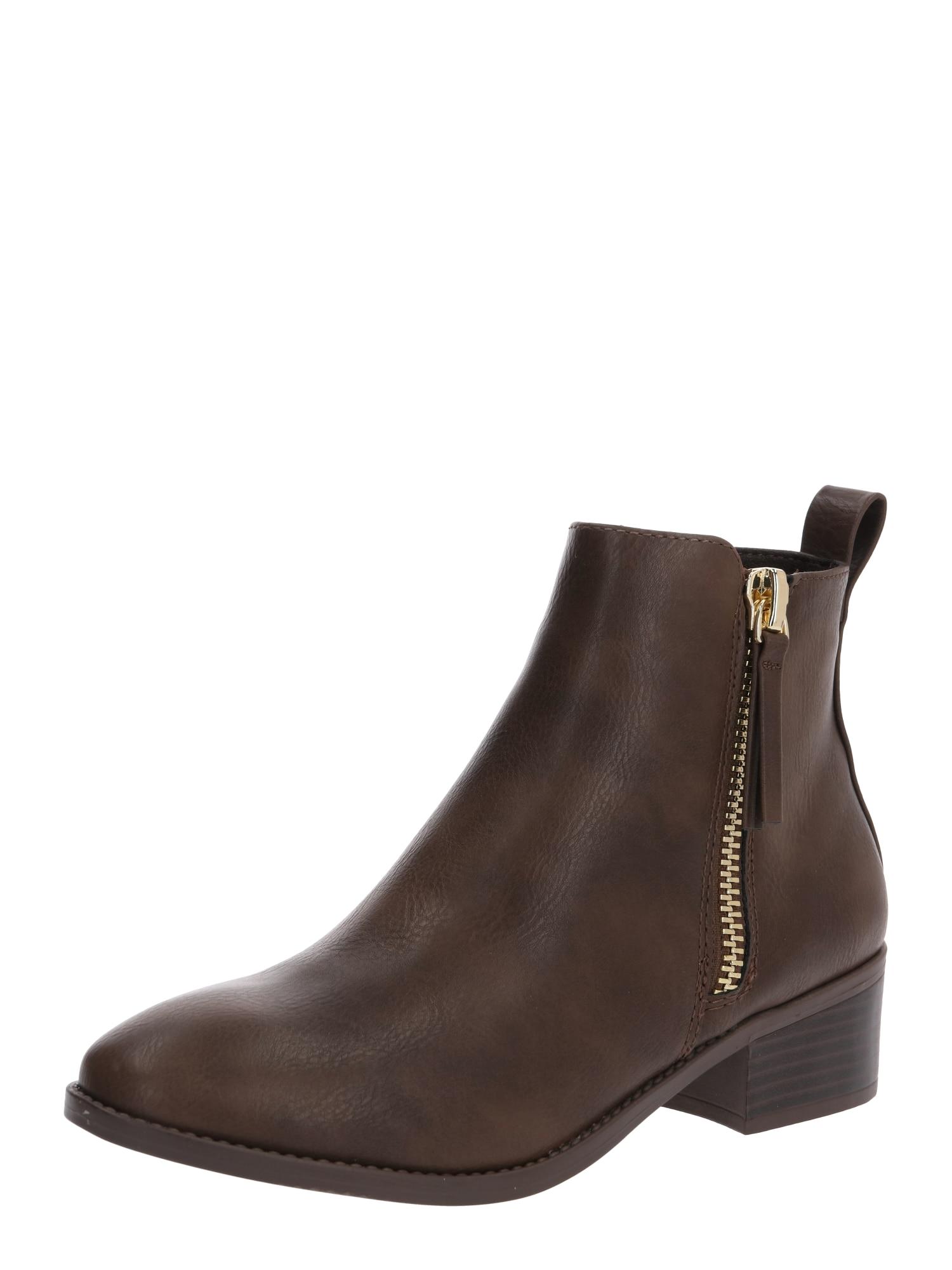 Dorothy Perkins Kulkšnis dengiantys batai