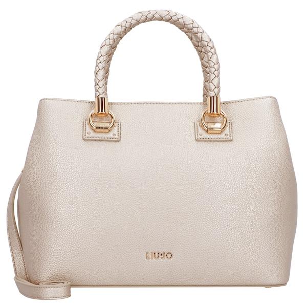 Handtaschen - Handtasche 'Manhattan' › Liu Jo › beige  - Onlineshop ABOUT YOU
