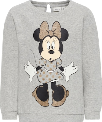 NAME IT Sweatshirt Minnie-Mouse-