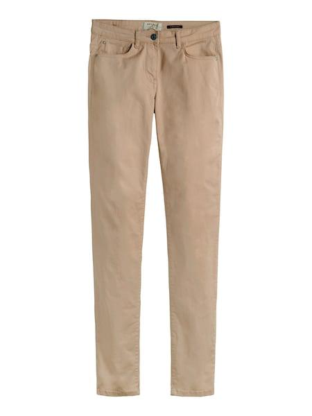 Hosen - Jeans › Sandwich › beige  - Onlineshop ABOUT YOU