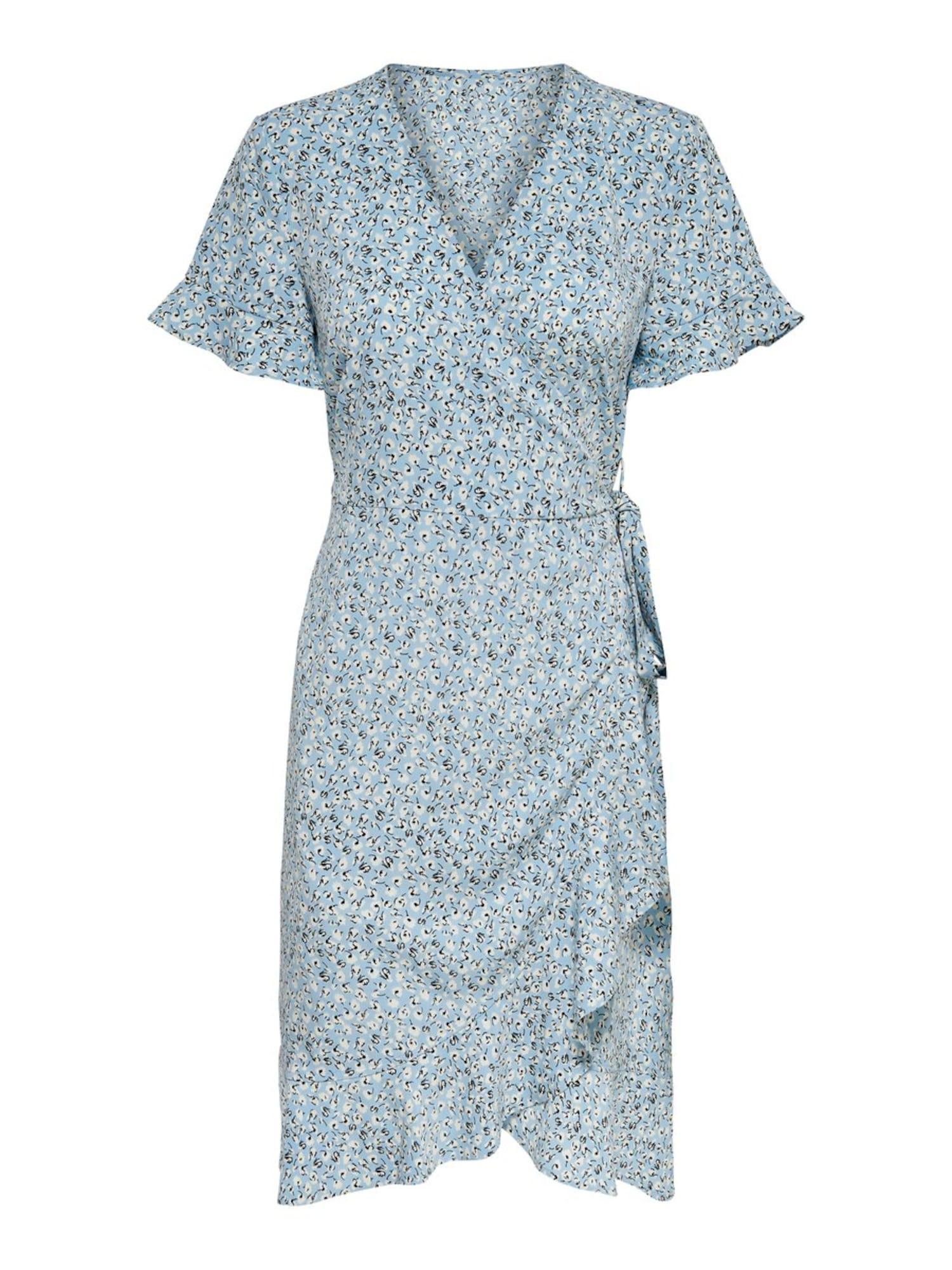 ONLY Vasarinė suknelė 'OLIVIA' pilka