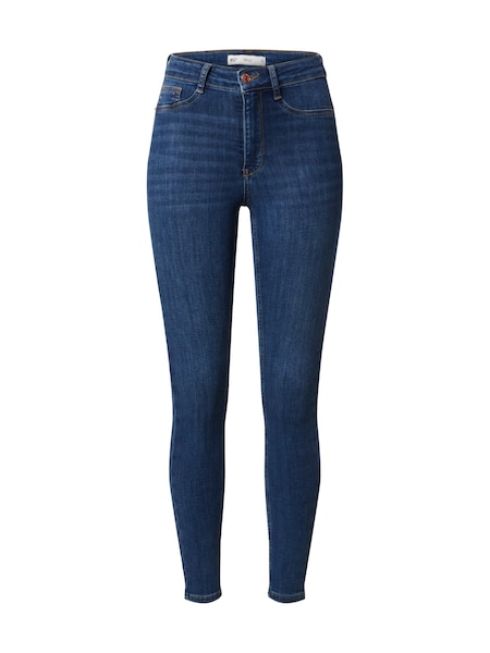 Hosen - Jeans 'Molly' › Gina Tricot › blue denim  - Onlineshop ABOUT YOU