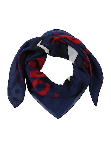 Schals für Frauen - Tommy Jeans Tuch navy  - Onlineshop ABOUT YOU