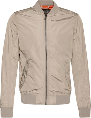 Review Bomberjacke 'LIGHT BOMBER'