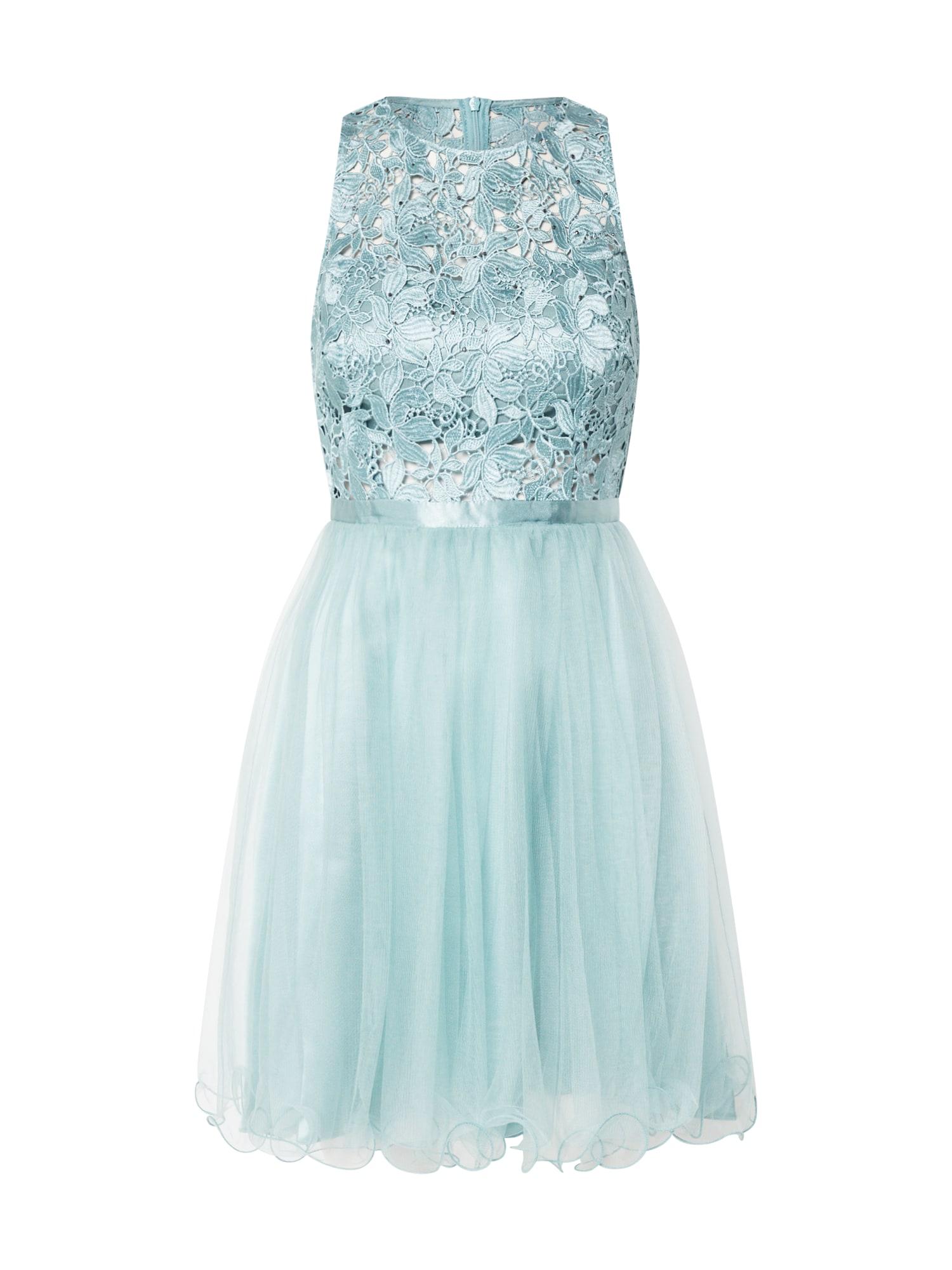SUDDENLY princess Kokteilinė suknelė šviesiai mėlyna