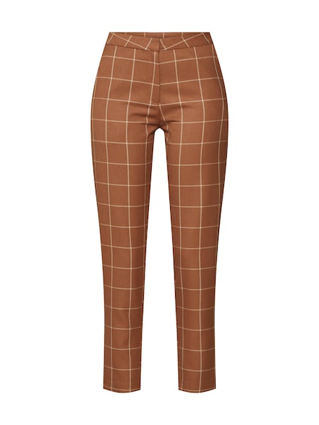 Hosen - Hose 'Janis' › NORR › braun  - Onlineshop ABOUT YOU