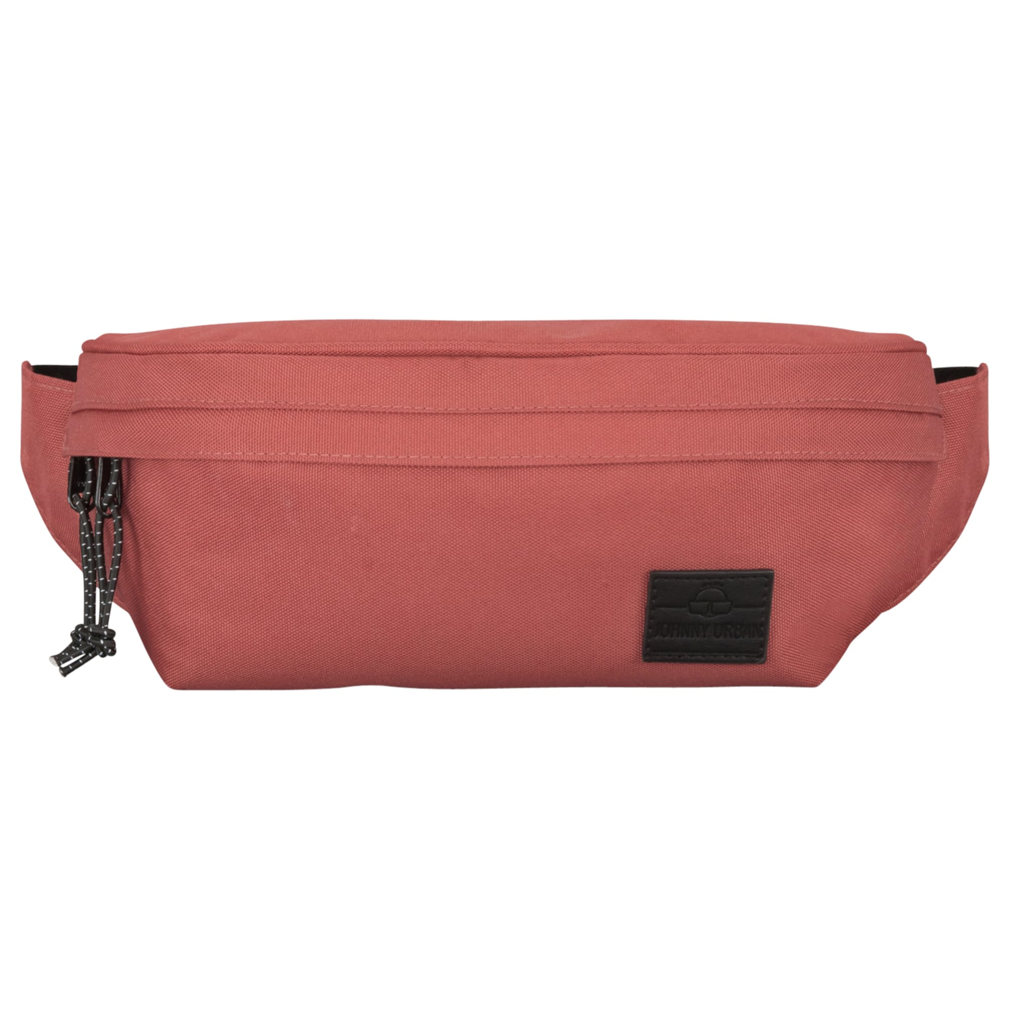 Johnny Urban Borsetă 'Hip Bag Bauchtasche Tom'  roșu