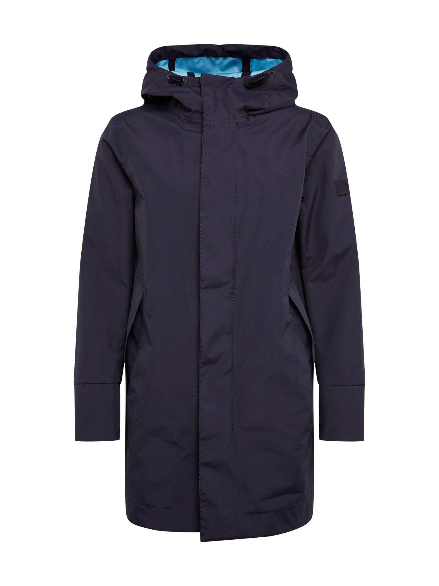Peuterey Rudeninis-žieminis paltas 'Mc Ginnes DRP' tamsiai mėlyna