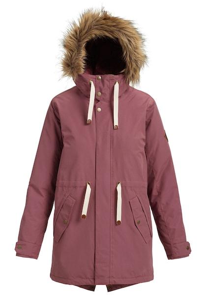 Jacken für Frauen - BURTON Jacke 'Saxton' himbeer  - Onlineshop ABOUT YOU