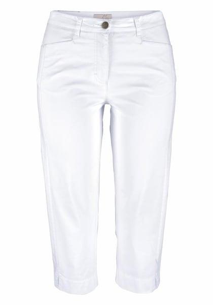 Hosen für Frauen - CHEER Caprihose weiß  - Onlineshop ABOUT YOU
