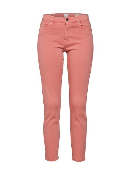 Hosen für Frauen - BOSS Jeans 'J21 Selma' orange  - Onlineshop ABOUT YOU