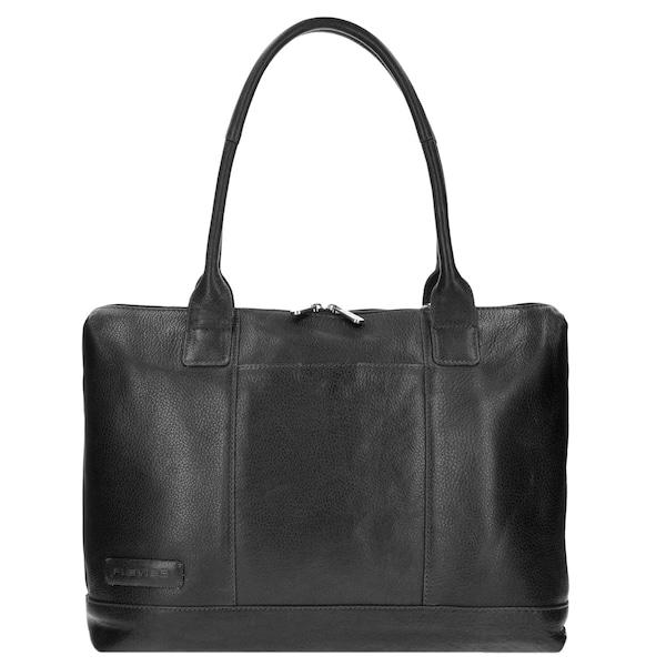 Businesstaschen für Frauen - Plevier Aktentasche schwarz  - Onlineshop ABOUT YOU