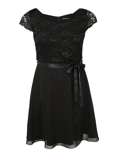 Festtagsmode - Kleid › SWING Curve › schwarz  - Onlineshop ABOUT YOU